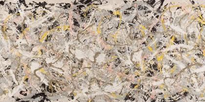 Pollock – a Palazzo Reale a Milano